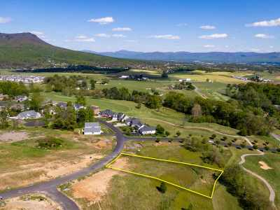 Lots & Land For Sale: Frederick Rd