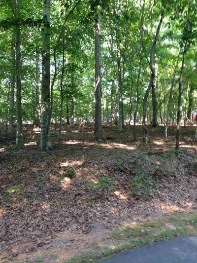 Fluvanna County Lots & Land For Sale: Wildwood Drive. Wildwood Dr