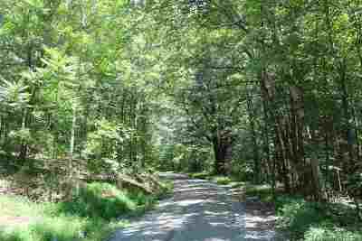 Albemarle County Lots & Land For Sale: Lot 10 Buck Mountain Ford Ln