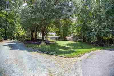 Albemarle County Single Family Home For Sale: 2505 Wyngate Rd