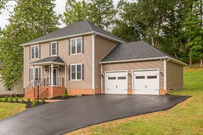 Single Family Home For Sale: 1786 Cumberland Dr