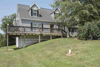 Page County Single Family Home For Sale: 217 Mimosa Ln