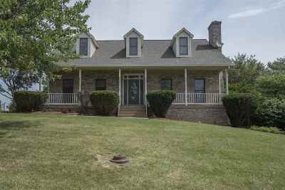 Shenandoah County Single Family Home For Sale: 226 Periwinkle Ln