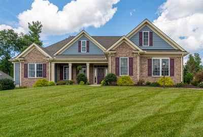 Waynesboro Single Family Home For Sale: 117 Stonecrest Ave