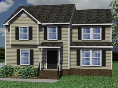 Fluvanna County Single Family Home For Sale: 84 Panorama Ct