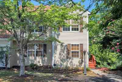 Charlottesville Single Family Home For Sale: 120 Sundrops Ct