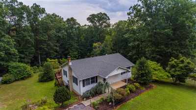 Shenandoah County Single Family Home For Sale: 600 Whippoorwill Ln