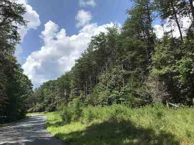 Albemarle County Lots & Land For Sale: 1324 Durrett Ridge Rd
