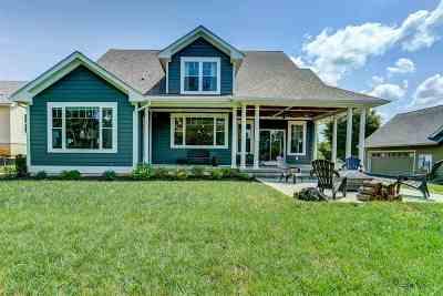 Waynesboro, Staunton Single Family Home For Sale: Lot 20 Belvue Rd #911 Addr