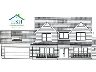 Waynesboro, Staunton Single Family Home For Sale: Lot 25 Belvue Rd #911 Addr