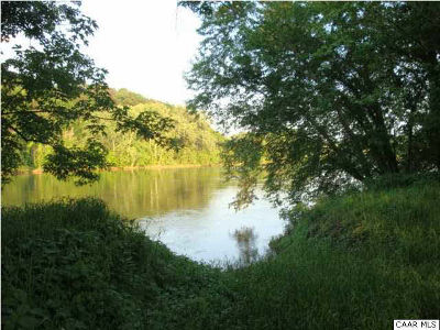 Buckingham County Lots & Land For Sale: Riverview Dr