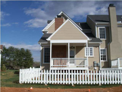 Albemarle County Townhome For Sale: 1063 Haden Ter