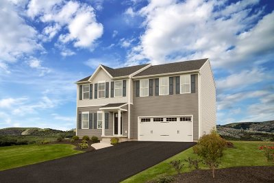 Waynesboro VA Single Family Home For Sale: $249,990