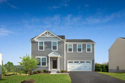 Waynesboro VA Single Family Home For Sale: $231,990