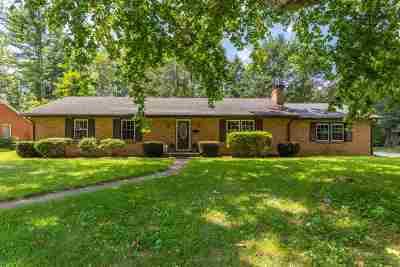 Waynesboro VA Single Family Home For Sale: $215,000