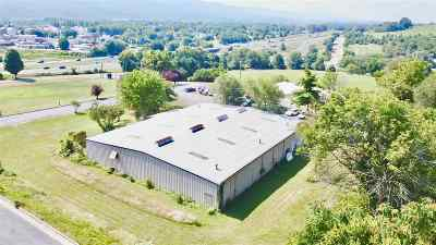 Commercial For Sale: 9380 George R Collins Pkwy