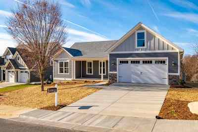Augusta County Single Family Home For Sale: Aero Dr #911 Addr