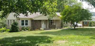 Rockingham County Single Family Home For Sale: 7991 Port Republic Rd