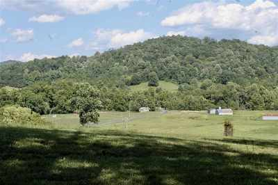Albemarle County Lots & Land For Sale: 7000 Blackwells Hollow Rd