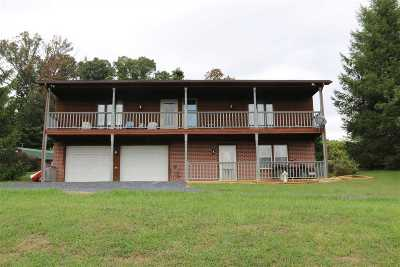 Timberville Single Family Home For Sale: 679 South Middle Rd