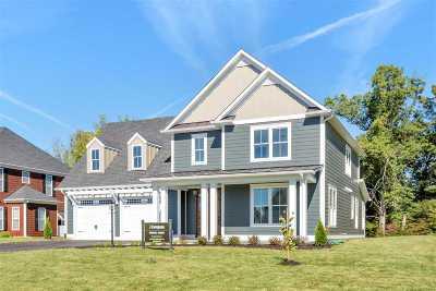 Crozet Single Family Home For Sale: 5 Miller School Rd