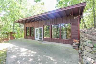 Page County Single Family Home For Sale: 419 Grand View Dr