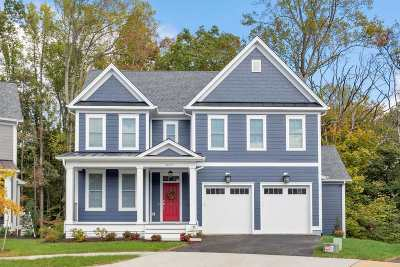 Crozet Single Family Home For Sale: 71 Saunders Hill Dr