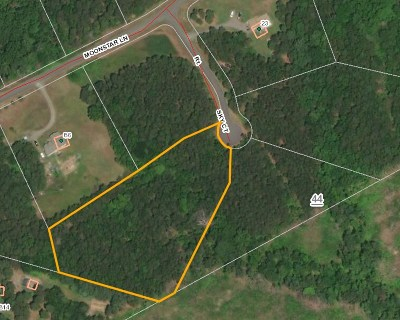 Fluvanna County Lots & Land For Sale: 18 Sky Ct
