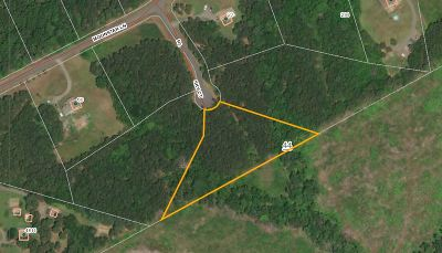 Fluvanna County Lots & Land For Sale: 19 Sky Ct