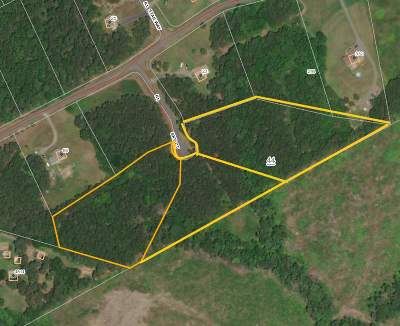 Fluvanna County Lots & Land For Sale: Sky Ct
