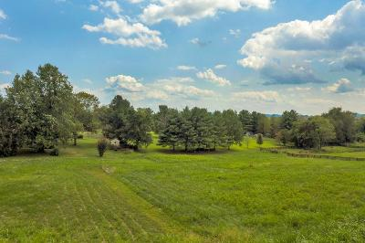 Albemarle County Lots & Land For Sale: Lot 8 Starlight View Ln
