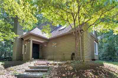Single Family Home For Sale: 1460 Gray Stone Ct