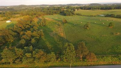 Lots & Land For Sale: Tribbetts Mill Rd