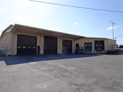 Dayton Commercial For Sale: 2869a W Mosby Rd
