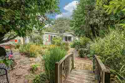 Louisa County Single Family Home For Sale: 5420 Bethany Church Rd