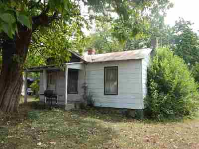 Waynesboro Single Family Home For Sale: 1436 Harding Av