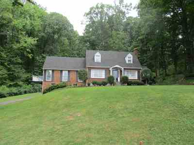 Nelson County Single Family Home For Sale: 2041 Mountain Rd