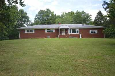 Greene County Single Family Home For Sale: 3755 South River Rd