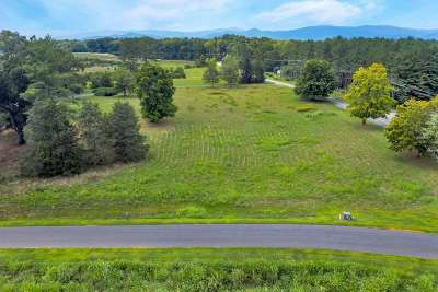 Albemarle County Lots & Land For Sale: Lot 1 Starlight View Ln
