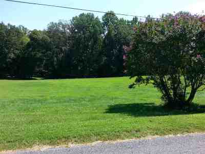 Albemarle County Lots & Land For Sale: 3837 Pritchett Ln