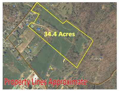 Broadway Lots & Land For Sale: North Mountain Rd