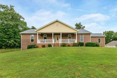 Louisa County Single Family Home For Sale: 77 Maple Springs Ct