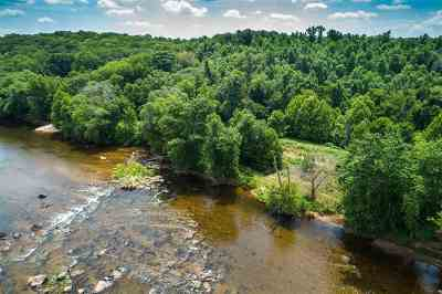 Buckingham County Lots & Land For Sale: Hatton Ferry Rd