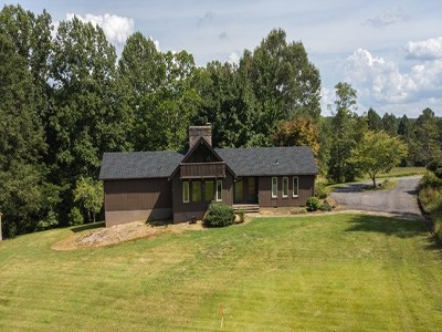 Madison County Single Family Home For Sale: 37 Pine Torch Ln