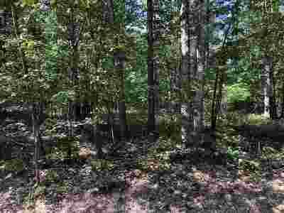 Louisa County Lots & Land For Sale: 144 Pinehurst Dr