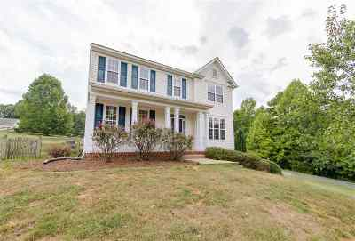 Keswick Single Family Home For Sale: 58 Red Maple Ln