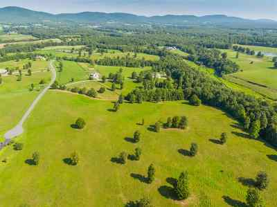 Albemarle County Lots & Land For Sale: Barn Field Dr