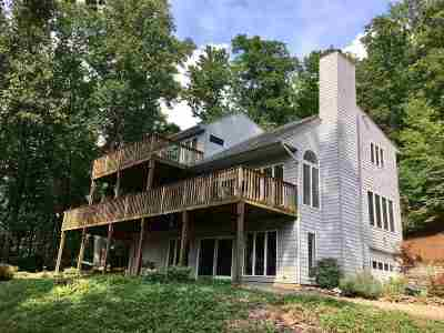Nelson County Single Family Home For Sale: 271 Hager Ln