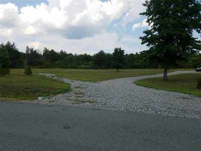 Louisa County Lots & Land For Sale: 92 White Walnut Rd