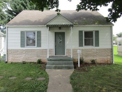 Waynesboro Single Family Home For Sale: 1605 Madison St